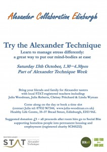 Alexander Awareness Week_13Oct18